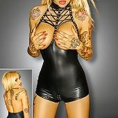 Body Ouvert Noir