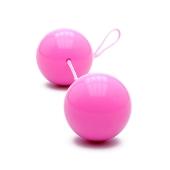 Boules de geisha roses X-orgasm