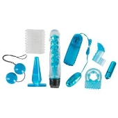 Coffret de SexToys Blue Appetizer
