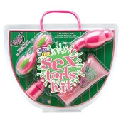 Coffret sex tarts kit