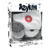 Ensemble Asylum play Doctor