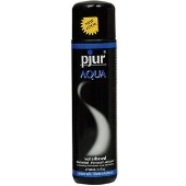 Gel lubrifiant Pjur Aqua