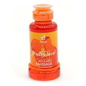 Huile de massage 100 ml Abricot Orange