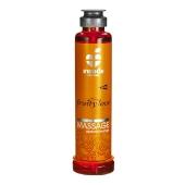 Huile de massage 200 ml Abricot Orange