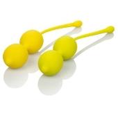 Kit de musculation du périnée Lemon X2