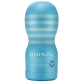 Masturbateur Tenga Deep Throat Cup Cool Edition