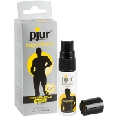 Spray Performance retardant Pjur Superhero - 20 ml