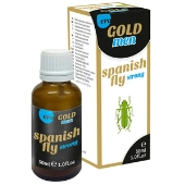 Stimulant Spanish Fly Homme GOLD strong