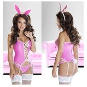 Tenue Bunny Isha