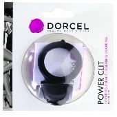 Anneau vibrant Power Clit Noir V2