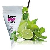 Berlingots d'huile de massage saveur Mojito - 10 ml