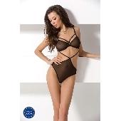 Body Joana Noir - XXL-XXXL