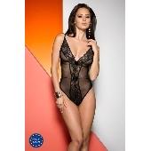 Body Jovita noir - XXL-XXXL