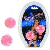 Boules de Geisha à picots