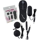 Coffret Lady's Kit Vibe N°3 Diamond noir