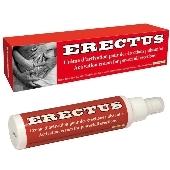 Crème d activation pour penis Erectus - 100 ml
