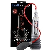 Developpeur Hydromax X30 Xtreme transparent