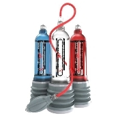 Developpeur Hydromax X50 Xtreme rouge