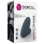 Doigt Vibrant Rechargeable Magic Finger