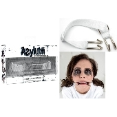 Ecarteur buccal Asylum Hook Claw Mouth