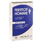 Fertitop homme - 60 gélules