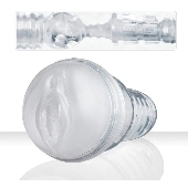 Fleshlight vagin Crystal transparente