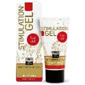 Gel intime stimulant saveur piment - 30 ml