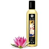 Huile de Massage Amour Coeur de Lotus - 250 ml