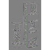 Lubrifiant Bio Anal - 100 ml