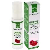 Lubrifiant Bio Framboise - 100 ml
