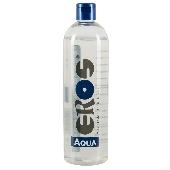 Lubrifiant Eros Aqua - 500 ml