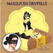Masque en Dentelle - Happy Lola