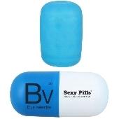 Masturbateur Sexy Pills Blue Valentine