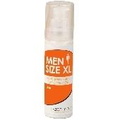 Men Size XL crème développante - 60 ml