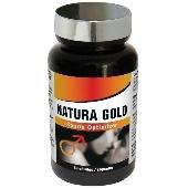Natura Gold : Optimiseur de spermatogenèse - 60 gélules