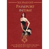 Passeport Intime - Sex Passport - Français/Anglais