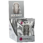 Présentoir 12 Sex Shot Xtra
