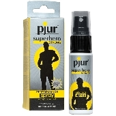 Spray Retardant Pjur Superhero - 20 ml