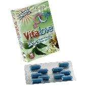 Stimulant Vitalove - 10 gelules